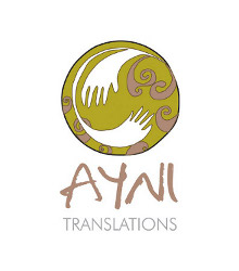 Ayni translations