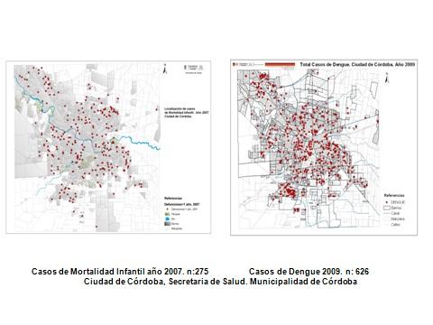 Virus Zika, patentes, plaguicidas, vacunas, microcefalias...  - Página 2 Mortalidad-infantil-y-dengue-distribuci%C3%B2n-ciudad-de-C%C3%B3rdoba