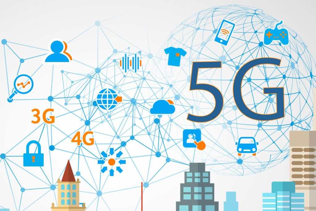 5G-Internet-of-things